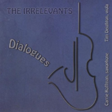 Dialogues CD cover